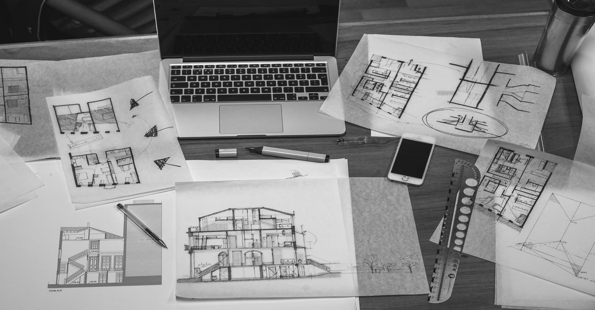Conceptualización, Diseño y Planificación